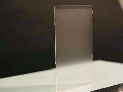 na米LED导光板